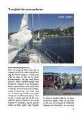 NB NYT August 2006 - Nivå Bådelaug - Sejl eller Surf i Nivå ... - Page 7