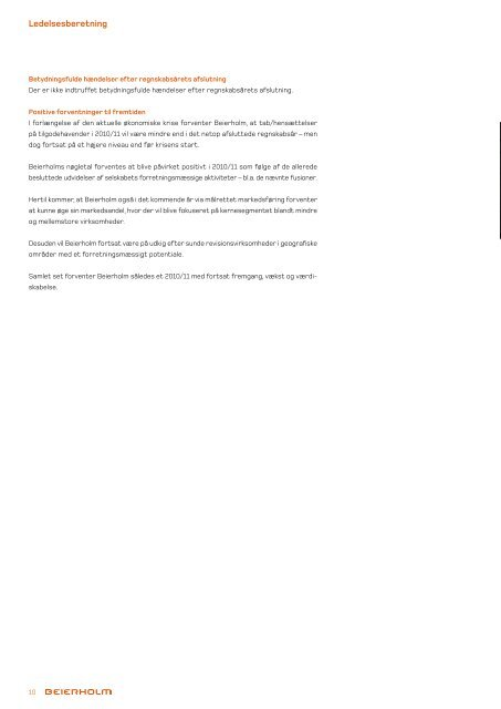 Årsrapport - Beierholm