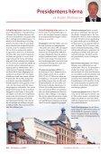Nordisk Urologisk Forening - Scandinavian Association of Urology - Page 5