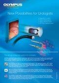 Nordisk Urologisk Forening - Scandinavian Association of Urology - Page 7