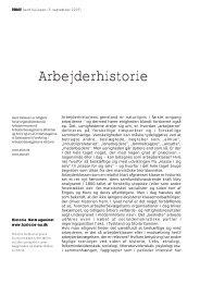 Læs artikel. - Historie-nu.dk