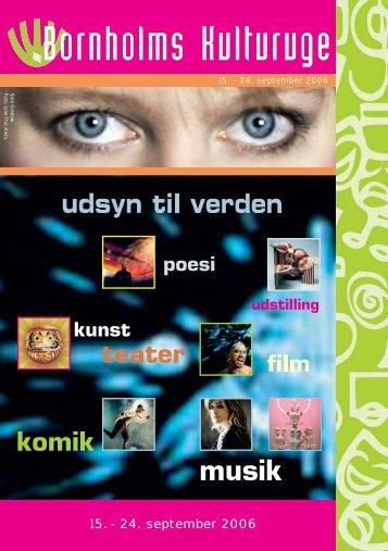 Download programmet - Bergsbureau.dk