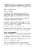 S-SAK: 2001/58 Regnskapsrapport pr. 30. juni - prognose 2001 - Page 3