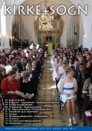 Sogneaftener - Onsdagssammenkomst 05 Nyt fra ... - Thisted Kirke