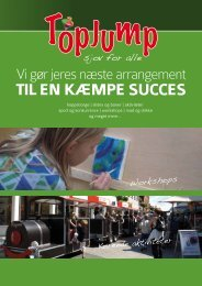 Brochure - Topjump