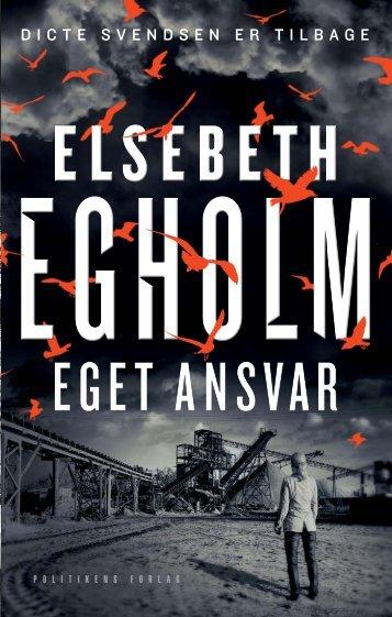 ELSEBETH EGET ANSVAR - Bladkiosken.dk