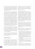 evaluering af børnevægtscentret - Center for Interventionsforskning - Page 6