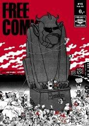 Free Comics #15 - FreeComics.dk