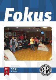 Fokus-2011-6 - Bredstrup-Pjedsted
