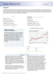 Læs hele analysen via dette link - Aktieinfo