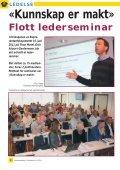 Lensmannsbladet - politilederen.no - Page 5