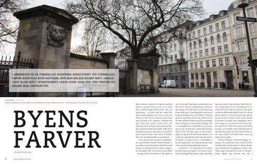 Byens farver.pdf - Bygningskultur Danmark