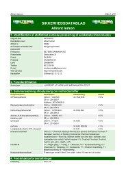 36942 Allrent Lemon DK.pdf - Biltema