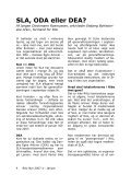 RAL Nyt 2007:1 - Januar - Ribe Amts Lokalarkiver - Page 6