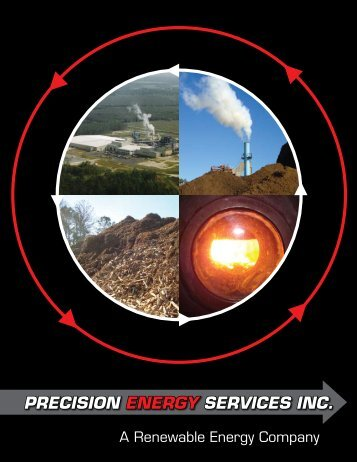 Download PDF File - Precision Energy Services