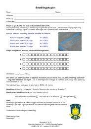 Grafik: baggrund, frøperspektiv, Walk of Fame op ... - Brondby.com