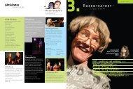 Side 11 - Rosenteatret
