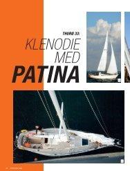 klenodie med patina thurø 33