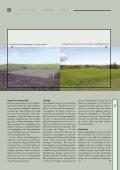 Få mest muligt ud af dine renoverede teesteder - Turfgrass - Page 2