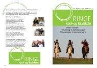 læs hele bladet her (pdf-format) - Ringe Kost - og Realskole