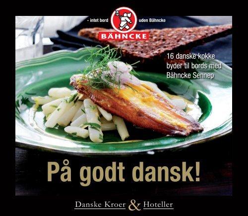 På godt dansk!