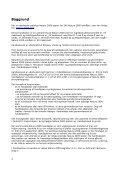 Natura 2000-handleplan Vadehavet - Esbjerg Kommune - Page 4