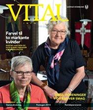 Vital Juni 2013 - Aarhus.dk