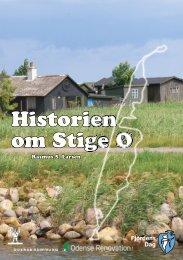 Historien om Stige Ø - Odense Kommune