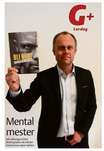 Les portrettintervju med Erik i Glåmdalen (PDF) - Bertrand