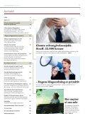 Skattebetaleren 1 2011 - Skattebetalerforeningen - Page 3