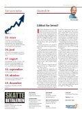 Skattebetaleren 1 2011 - Skattebetalerforeningen - Page 4