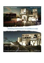 Klik her for at hente i pdf. - BygningsInformatiker.dk