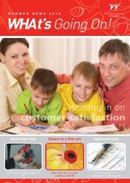 WHAts Going On 5 Summer 2010.qxd - Warrington Housing ...