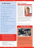 WHAts Going On 5 Summer 2010.qxd - Warrington Housing ... - Page 2