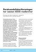 Juni/juli - Ferskvandsfiskeriforeningen - Page 4