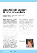 Juni/juli - Ferskvandsfiskeriforeningen - Page 6