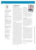 Ny hytte på Kjølen - Mangenfjellet turlag - Page 2