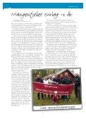 Ny hytte på Kjølen - Mangenfjellet turlag - Page 4