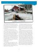 Ny hytte på Kjølen - Mangenfjellet turlag - Page 5