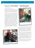 Ny hytte på Kjølen - Mangenfjellet turlag - Page 6
