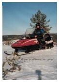 Ny hytte på Kjølen - Mangenfjellet turlag - Page 7