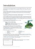 Rundt på banen - golf for juniorer - Dansk Golf Union - Page 3