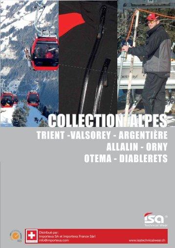 voir le catalogue - Importexa