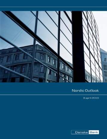 Danske Research - Danske Bank
