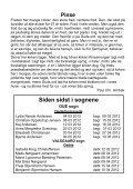 Oue Valsgaard sogne maj- aug. 2012 Sommer - Oue og Valsgaard ... - Page 2