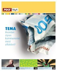 Hent hele AKF nyt nr.3, 2011 i pdf-format