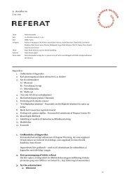 Referat 101209 - Organisationen Danske Museer