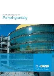 P-dæk brochure - Basf