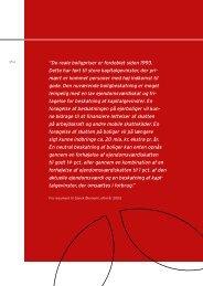 Økonomisk politik – før, under og efter nullerne - De Økonomiske Råd