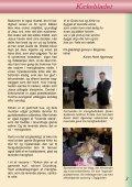 KIRKEBLAD - Bogense kirke - Page 3